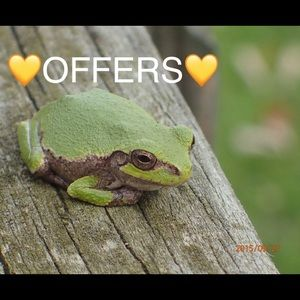Other - 💚offers